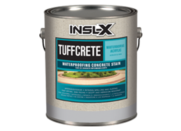 Insl-X® Tuffcrete® Concrete Coating