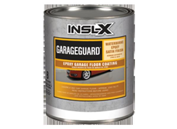 Insl-X® GarageGuard®