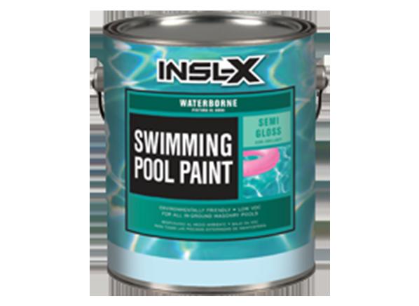 Insl-X® Pool Paint