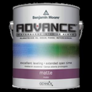 ADVANCE® Waterborne Alkyd