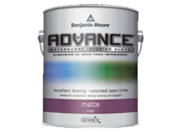 ADVANCE® Waterborne Alkyd