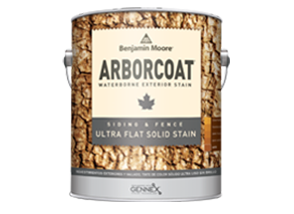ARBORCOAT® Waterborne