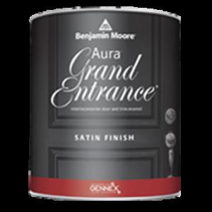 Aura® Grand Entrance