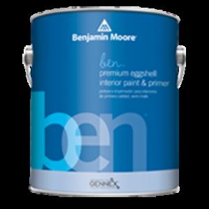 ben® Waterborne