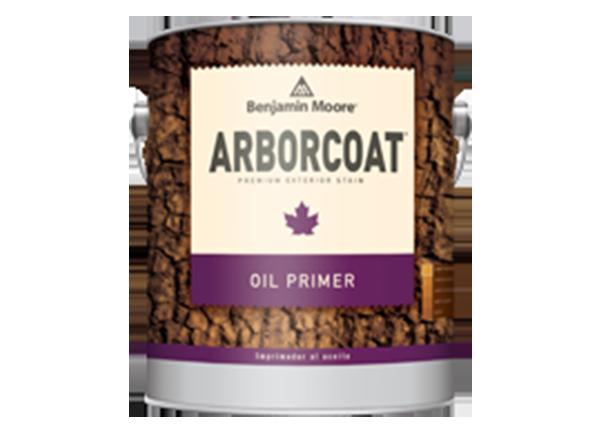 ARBORCOAT® Classic Oil