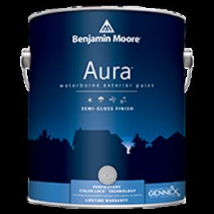 Aura® Waterborne